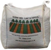 Durnford Turf and Topsoil Bag